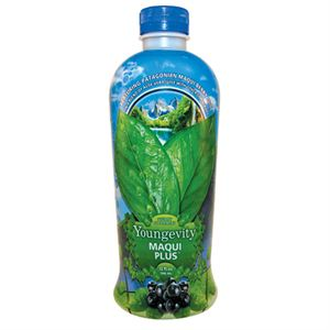 Picture of Maqui Plus™ - 3 cases (12 - 32 fl oz bottles)