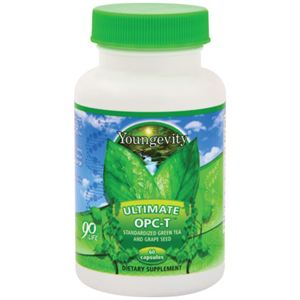 Picture of Ultimate OPC-T™ - 60 capsules